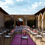 Bodas civiles con validez legal y Ceremonias simbólicas, Finca Hormigal Madrid